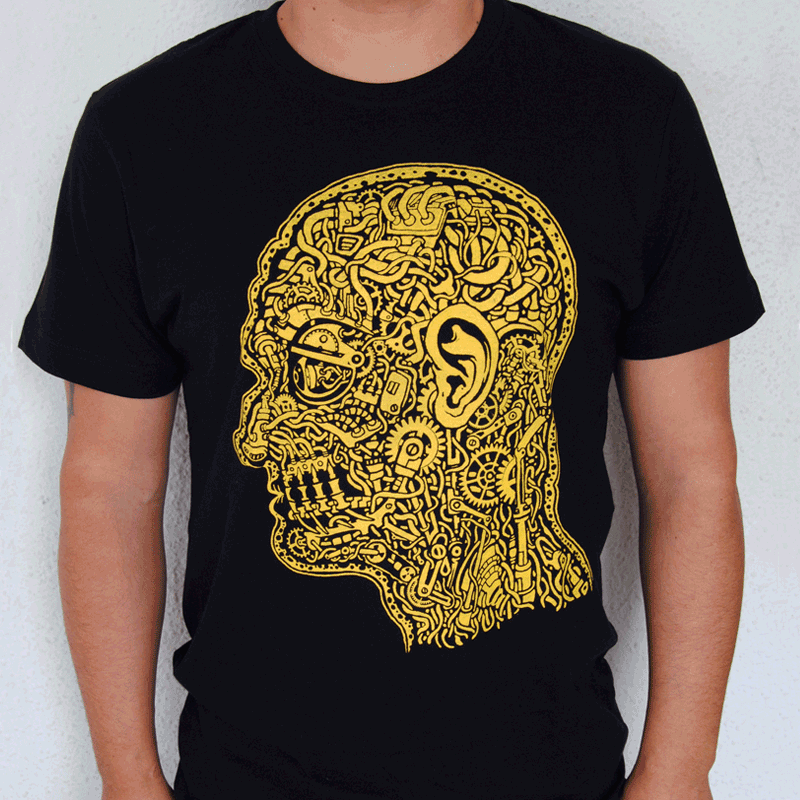 camiseta-machine-head